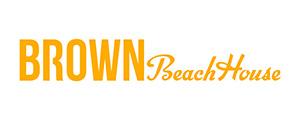 The Brown Beach House