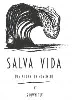 Salva Vida- Restaurant In Movement