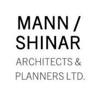 Amir Mann / Ami Shinar Architects